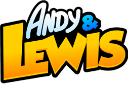 ANDY AND LEWIS CHILDREN'S ENTERTAINER