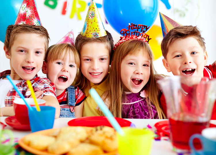 Children's Entertainer Worksop / Fun Packed one and two hour Children's Parties