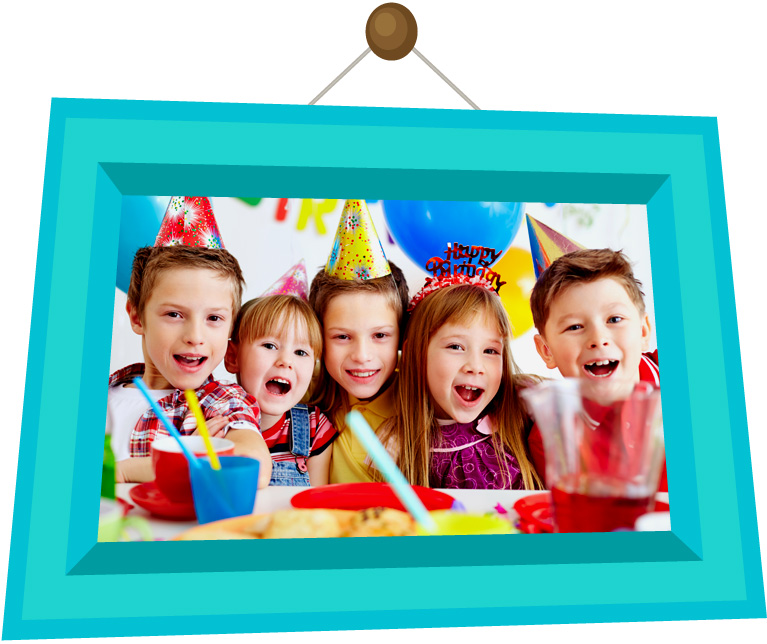 Children's Entertainer Rotherham / Andy and Lewis - Fun Packed Children's Entertainment