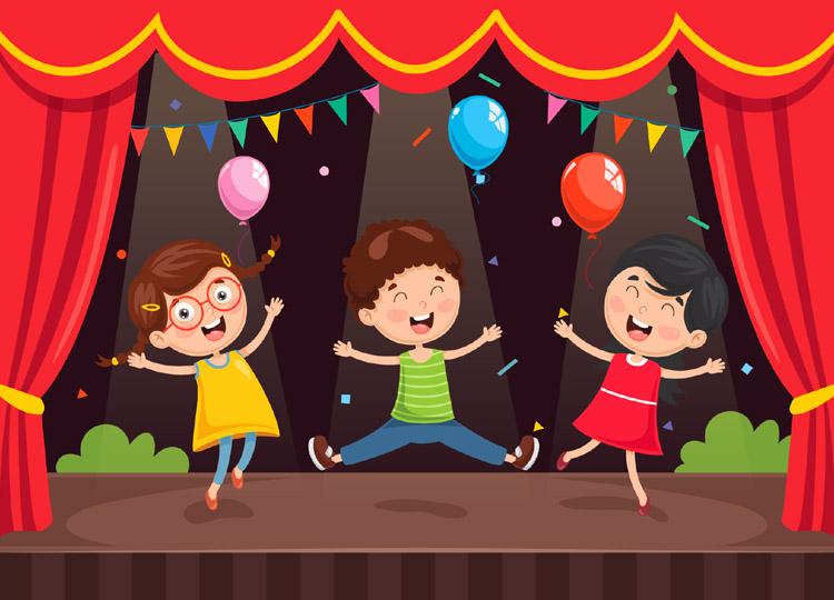 Children's Entertainer Worksop / Magical Mayhem Theatre Shows
